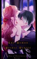 IM IN LOVE WITH A DEMON PRINCE(BOOK-2) by MLTALCANTARA