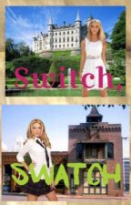 Switch, Swatch by IREADER777