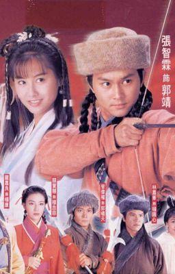 Đọc truyện Hậu Anh Hùng Xạ Điêu - Giả Kim Dung