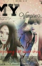 My Vampire by vkooktaehyungbts
