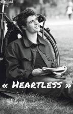 « Heartless » by chroniquenaya