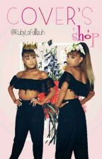 ✨Cover's shop ➡ CLOSE FOR THE MOMENT✨ by RubyLaFolleuh