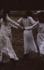 Η Αδελφότητα Της Μαγείας by syndespoina