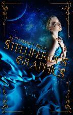 Stelliferous Graphics | Open | by stelliferous-
