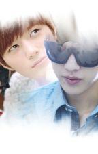 Slm, Nbr? (MyungYeol) ✓ by Suvim_Chan