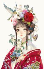 ĐẾ ĐÀI KIỀU SỦNG by Anrea96