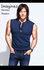 Norman Reedus Imagines by bloody-inspirated