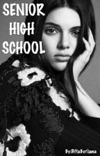 Senior High School by qpsyco