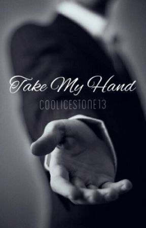 Take My Hand by CoolIceStone13