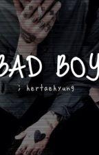 bad boy //taehyung ff// by hertaehyung