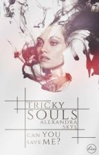 Tricky Souls [Save Me] by XandraSkye1