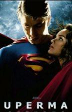 Eres Mi Debilidad § (Superman) by samanthaliria