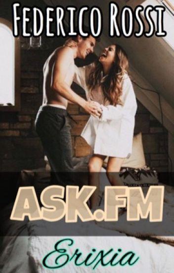 ASK.FM | Federico Rossi