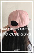 An Emos Guide to Cute Guys by acediac