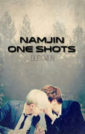 ☆ Namjin One Shots ☆ by dorkmon