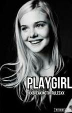 Playgirl by XxTheInvisiblexX