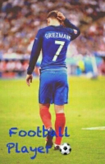 Football Player ⚽