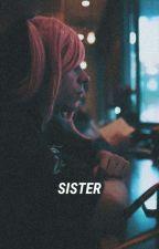 sister ↮rubelangel™ by fuckness