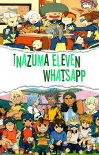 Inazuma Eleven Whatsapp!!!! by Papuhacker