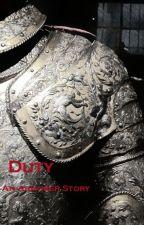 Duty (An Armorer/Paladin Story) by Hephaestia