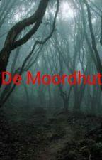 De Moordhut by AmyAefst