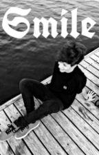 Smile [Tancredi Galli] by SighChiara