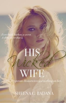 His Wicked Wife