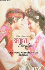 STORYLINE by theseokyu