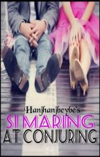 Si Maring at Si Conjuring (Vhong and Anne Fan Fiction) by hanjhanjbeybe