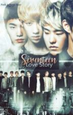 [M] SEVENTEEN LOVE STORY by WildForces