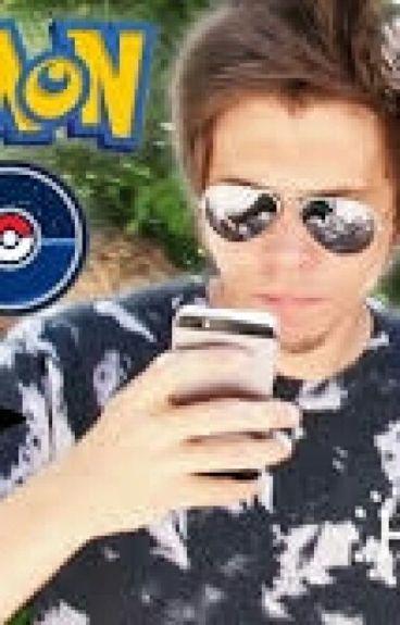 Pokemon Go (Rubius) {TERMINADA}
