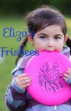 Eliza's Frisbees by maarn18