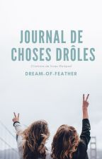 Trop drôle  by Dream-Of-Feather