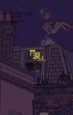 「tears」- tsukishima + reader [✓] by thelameyoongi