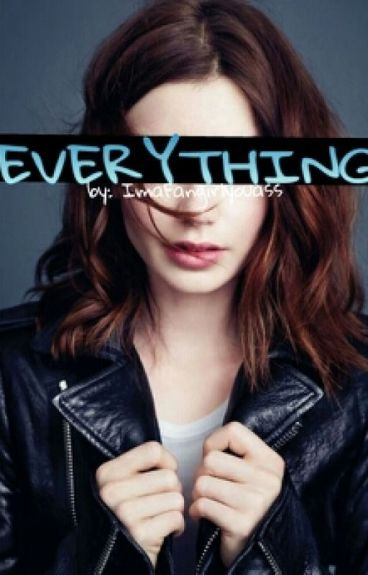 Everything- A Sebastian Stan Fic ||Social Media