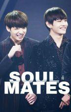 「 soulmates ∶ bts 」 by youngjaes_princess