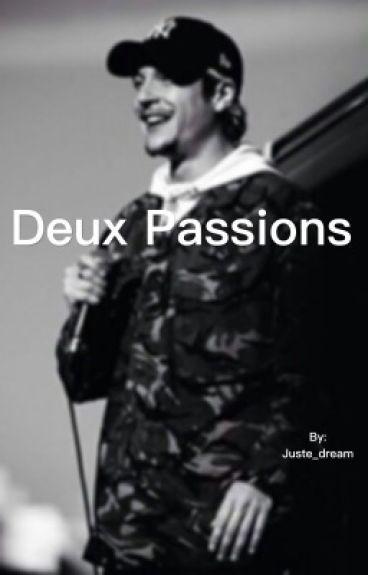 2 passions ||Nekfeu||