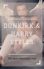 Harry Styles & Dunkirk by Harrys_bandana123