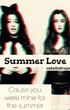 Summer Love by cabellodrugs