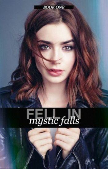Fell In Mystic Falls   TVD [1]
