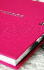 Мой личный дневник by Angelinalukyanova