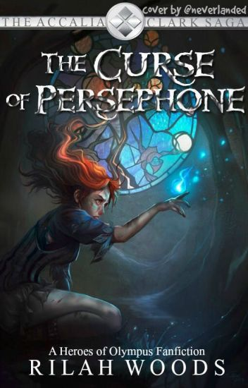 The Curse of Persephone: [book 1]