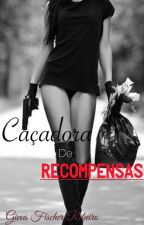 Caçadora de Recompensas by Gifischer