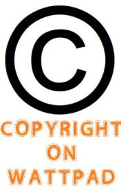 Copyright on Wattpad by TheCopyrightPatrol