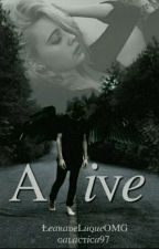 Alive »r.d.g.« by dxblaspasivo