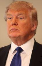 Trumpalicious III (Donald Trump X Reader SMUT/NSFW) by mothertrump