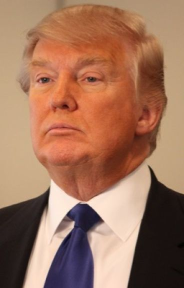 Trumpalicious III (Donald Trump X Reader SMUT/NSFW)