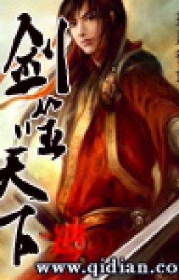 Kiếm Phệ Thiên Hạ