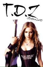 T.D.Z (B3 of the Rebel Payne Series) by IBelieveIn1D