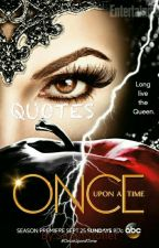 OUAT Quotes by TheWriter_TheOncer